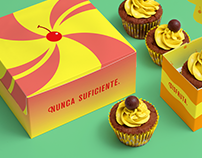 Casablanca Bakery – Visual Identity