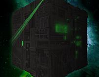 The Borg Cube