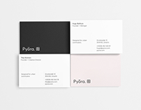 Pyōra
