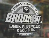 Brook St. Branding