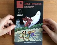 Amics i monstres