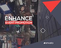 Enhance Event Promotion