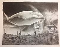 Making of Cetacean Intelligence