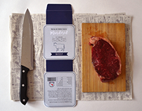 Conversation Starter - Meat Packaging