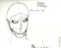 IoW: Lamia Concept