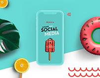 Primicia Social Media - January 2019