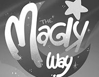 The Magik Way - STORYBOARD
