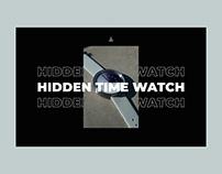 Hidden Time Watch   Website