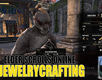 ESO - Full Jewelrycrafting Preview