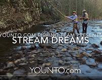Stream Dream Webisode - Younto.com