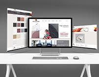 Multistone Tiles Website Design