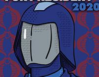 Cobra Commander for President