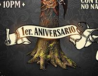 ETERNAL Anniversary | Cartel