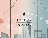 「One Day. The End」乐章.
