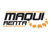 Web Maquirenta