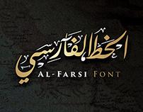 Al-farsi Fonts
