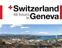 iGap Travel Guide - 48 Hours in Geneva
