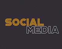 Social Media - Restaurantes