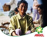 Ariel - Rise Women Vietnam