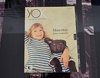 Revista YOK