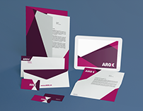 AROX Free PSD Mock Up Template