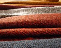 Handwoven materials