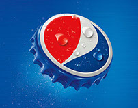 PEPSI HOLIDAY CONCEPT