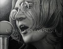 COSIMO CARMOSINO ART_Celebity Portraits