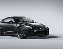 Nissan GTR Studio