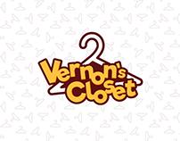 Vernon's Closet