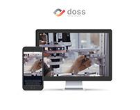 DOSS | website