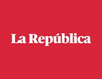 "La República ""Post de la verdad"""