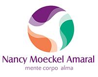 Identidade Visual Nancy Moeckel Amaral