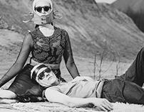 Denis Herzog – AD Campaign AW15