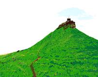 Ancient fort of maharashtra