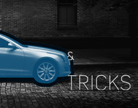 Cadillac Arabia | Tips & Tricks
