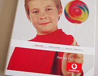 Vodafone_Relatório e Contas 2001