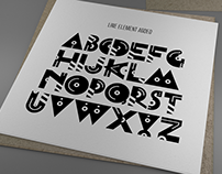Typography - Custom Font Creation