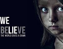 We Believe Poster