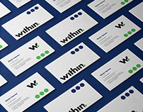 Within Brand Identity