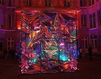 Nuit Blanche 2014, l'évènement lumière parisien