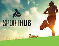 SPORTHUB - Everyday Sportswear