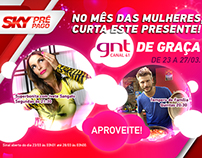 iTV - Sinal Aberto GNT - Março2015