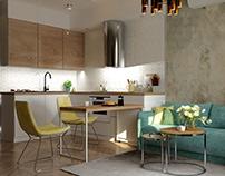 Design from KSD: Kitchen
