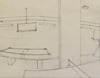 Perspective and Panoramic Drawings