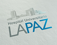 FERROVIAL / LA PAZ HOSPITAL