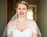 JEN'S WEDDING DRESS