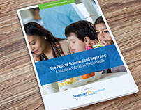 The Walmart Foundation: Grantee Reporting Toolkit