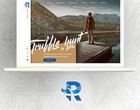 Rina Travel Website