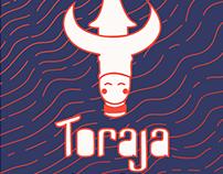 E-Media Visit Toraja Promotion